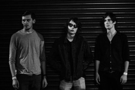 """All Eyes"" by False Heads, is Northern Transmissions' 'Song of the Day'."