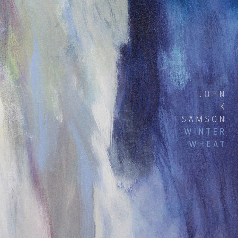 'Winter Wheat' by John K. Samson, album review by Matthew Wardell.