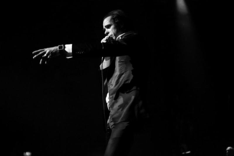 Nick Cave and The Bad Seeds announces North American dates