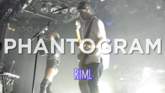 Watch Phantogram on 'Records In My Life'