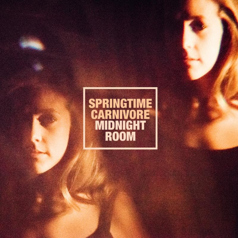 "Springtime Carnivore Streams New Album ""Midnight Room"","