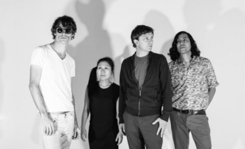 "Deerhoof release new 7"" share track ""Risk Free"". The track accompanies "" ""I Thought We Were Friends"". Deerhoof, play October 20th in São Paulo, Brazil."