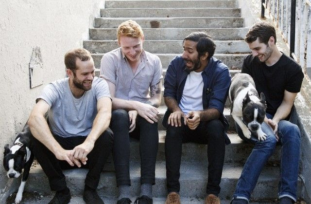 Greys release surprise album 'Warm Shadow'