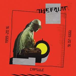 """Northern Transmissions 'Song of the Day' is """"Young and Realistic"""" by The Faint."""