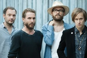 Refused Announce 'Servants of Death' EP