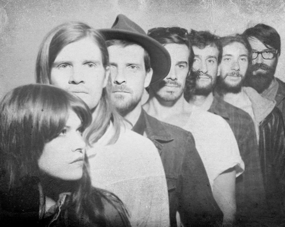 """Northern Transmissions 'Song of the Day' is """"Silly Bones"""" by Streets of Laredo."""