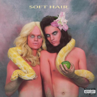 "Soft Hair release new single ""Relaxed Lizard""."