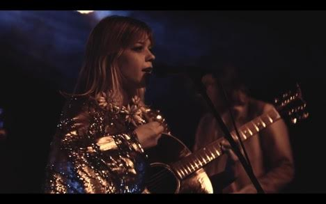 """Basia Bulat releases new video for """"Infamous"""", currently on fall tour in Canada, UK"""