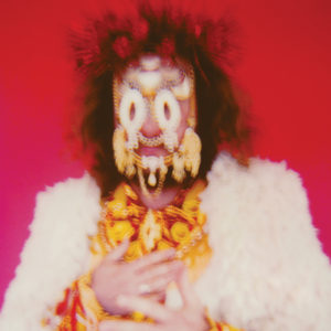 "Jim James streams new single ""Here In Spirit""."