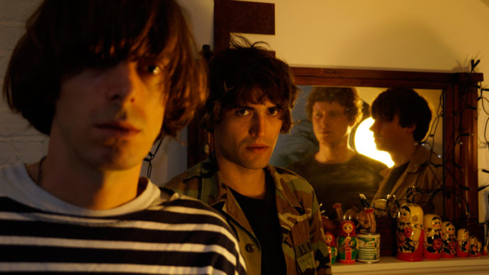 "Proper ornaments announce 'Foxhole' LP, share new single ""Memories"""