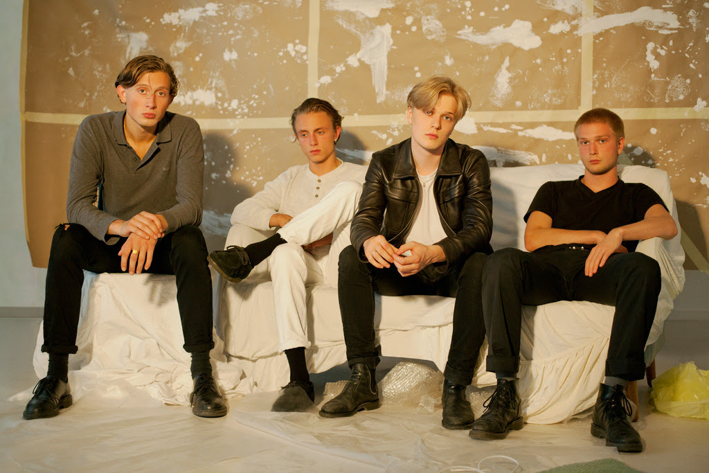 """Communions share new single """"Got To Be Free"""""""