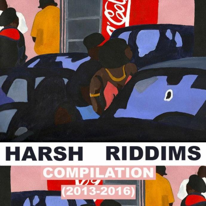 2MR reveals 'Harsh Riddims' compilation