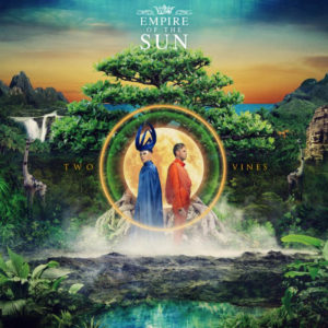 'Two Vines' by Empire of the Sun, album review by Jake Fox.