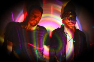 "Sunset shares new single ""National Monument"""