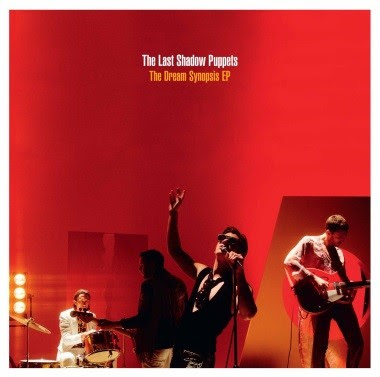 The Last Shadow Puppets Announce 'The Dream Synopsis' EP