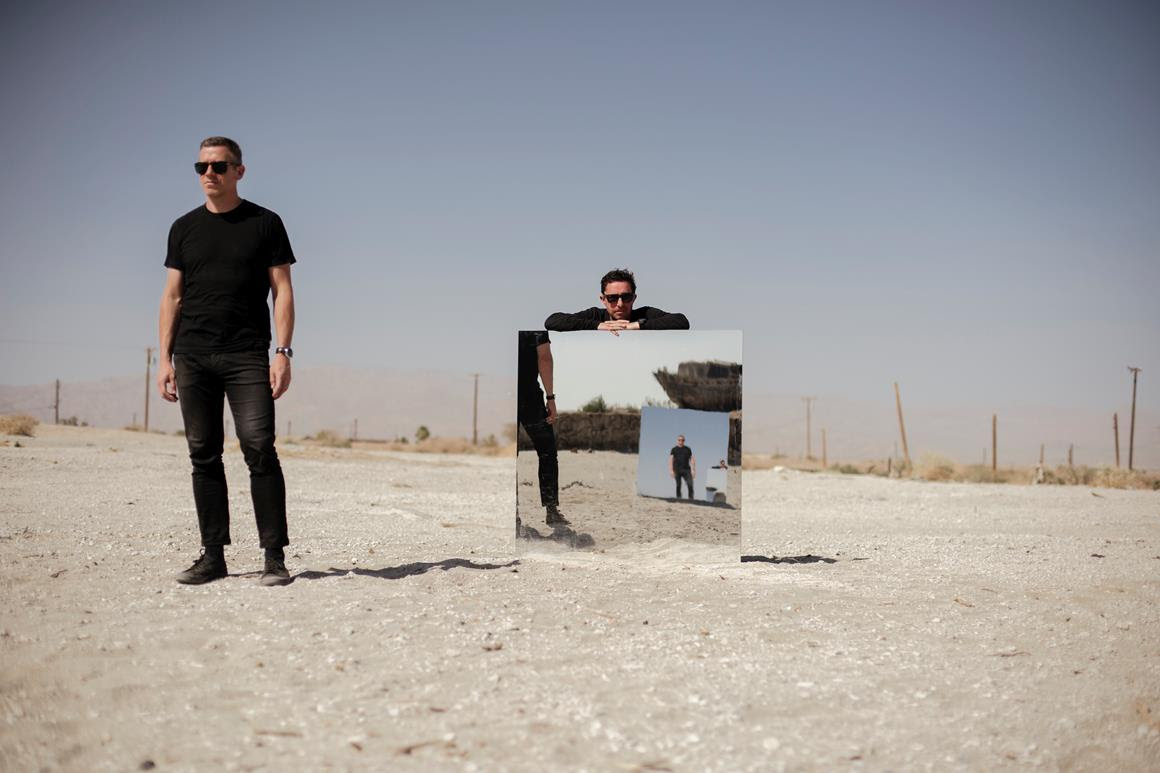 "The Cinematic Orchestra return with new single ""To Believe"" featuring Moses Sumney"