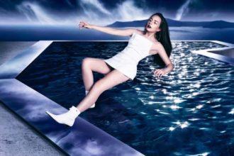 "PC Music's Hannah Diamond releases single ""Fade Away"""
