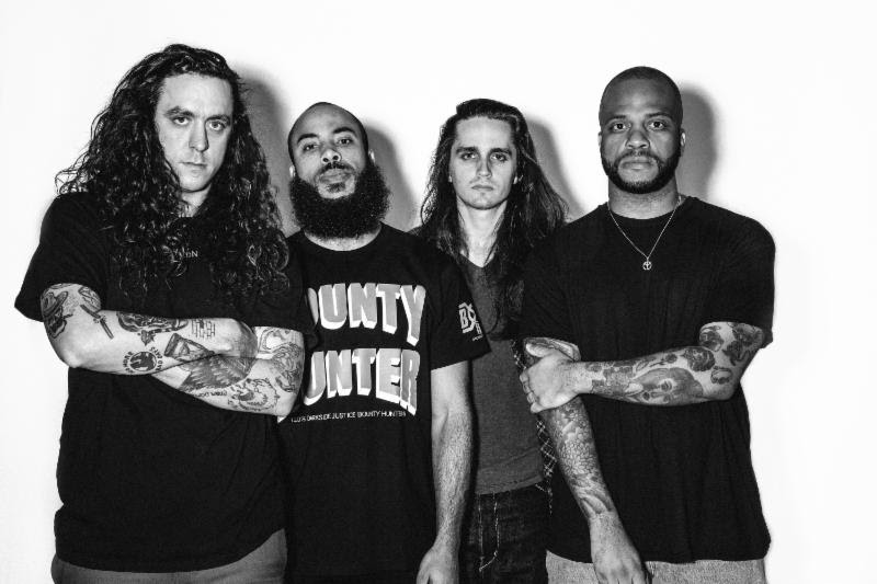 Trash Talk release new EP 'Tangle', the album is available for free download on the band's website.