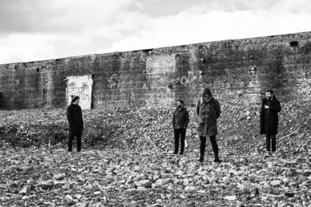 Minor Victories announce 'Orchestral Variations' album