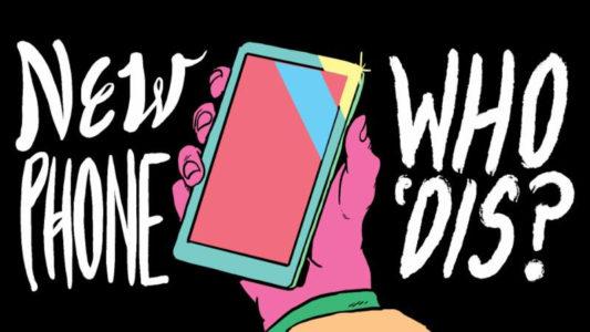 "Cakes Da Killa releases new video for ""New Phone Who Dis?"