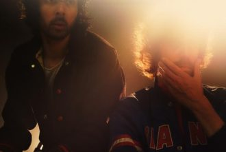 """Justice Releases Video for Single """"Alakazam!"""""""