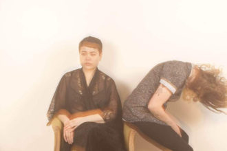 Chasms stream 'On The Legs Of Love Purified' LP, the full-length comes out on October 14