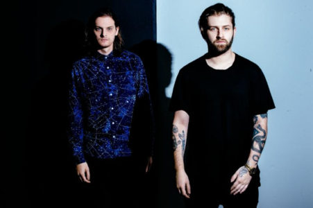 Zeds Dead release new documentary with Smirnoff Collective.