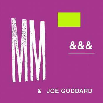 "Michael Mayer and Joe Goddard combine on new song ""For You""."