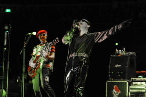 The Damned announce album plans
