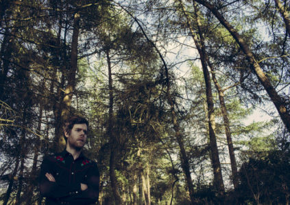 """""""Dark Stream"""" by Arborist is Northern Transmissions' 'Song of the Day'."""