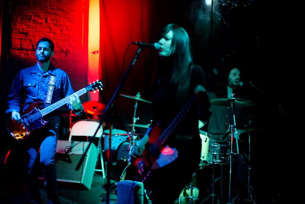 """Pamphleteers premiere new video for """"Shivering"""". The track comes off their debut album 'The Ghost That Follows.'"""