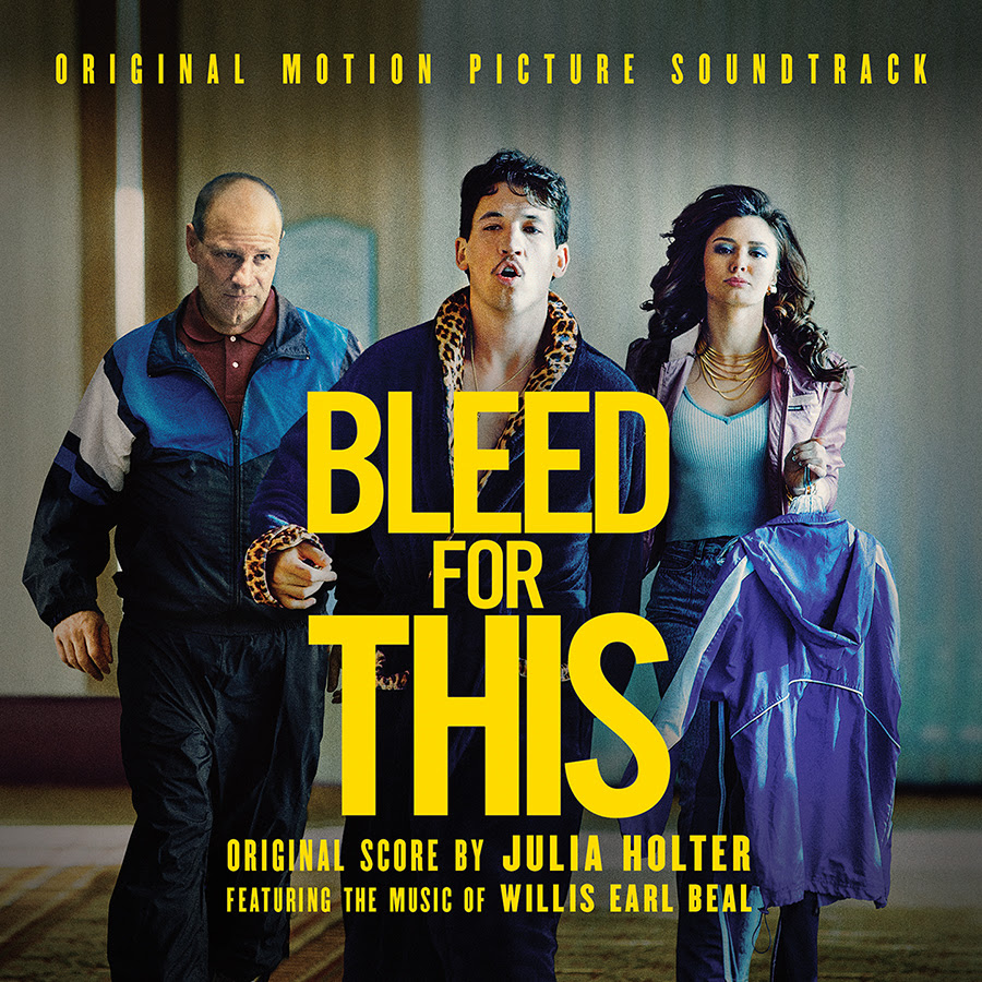 Julia Holter Announces Release of 'Bleed For This Score'