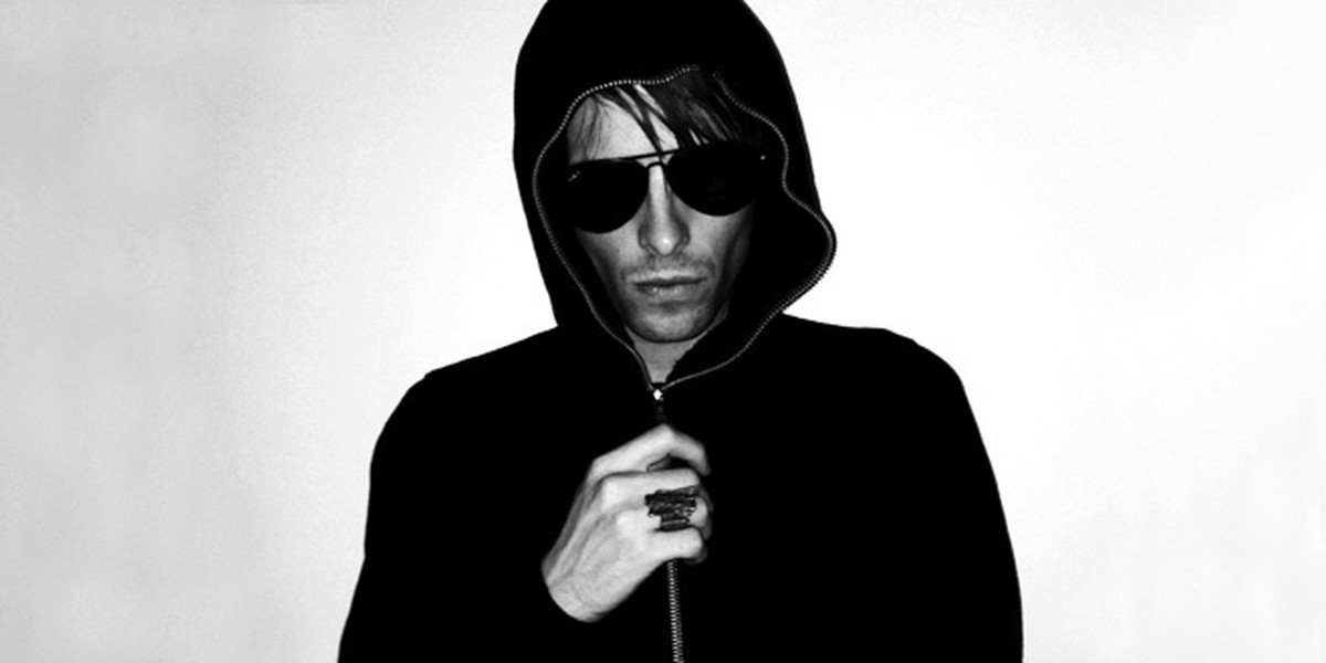 Wes Eisold AKA: Cold Cave shares his favourite LPs with Northern Transmissions. Some of his picks include titles by Lou Reed, The Cure, and Joy Division.
