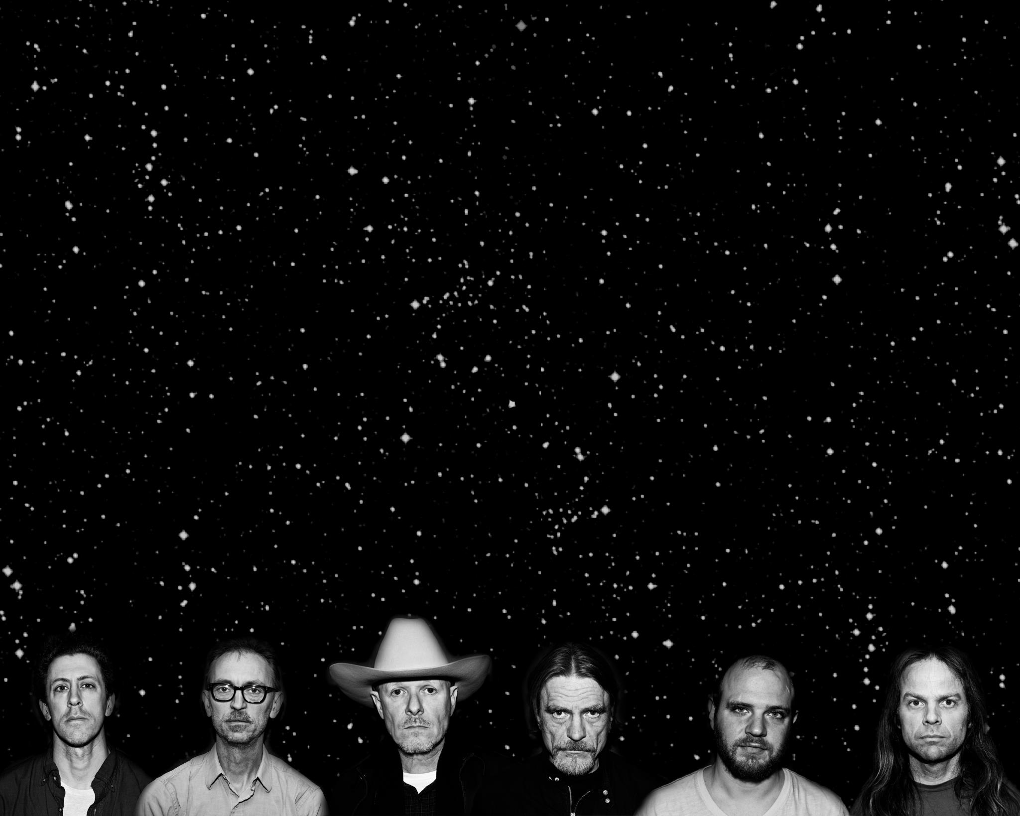 Swans announce new live dates, including stops in Athens and Oslo.