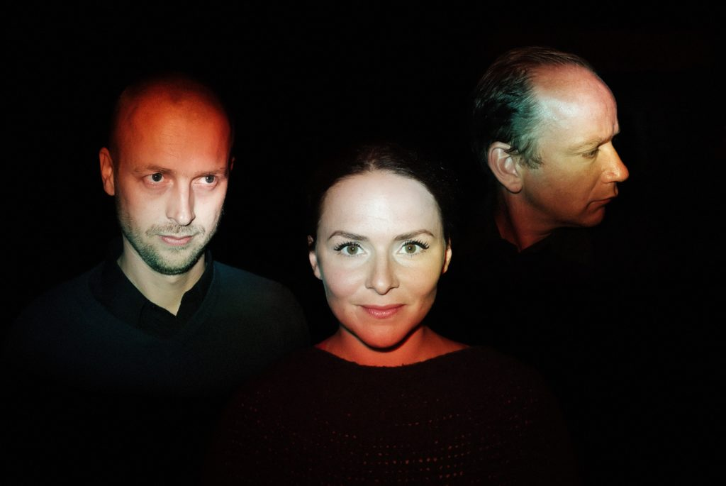 "Emiliana Torrini and The Colorist Orchestra release new video for ""When We Dance."""
