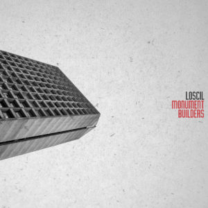 'Monument Builders' by Loscil, album review by Josh Gabert-Doyon.