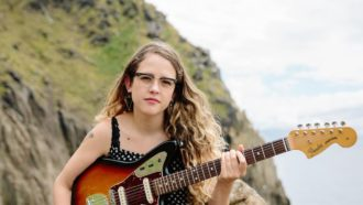 """Sallie Ford debuts new single """"Get Out"""", the track comes off her album 'Soul Sick"""