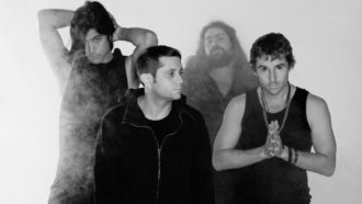 """Health share new video for """"L.A. Looks""""."""
