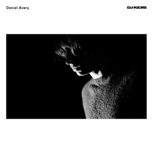 Daniel Avery streams 'DJ Kicks remix' ahead of November 11th release
