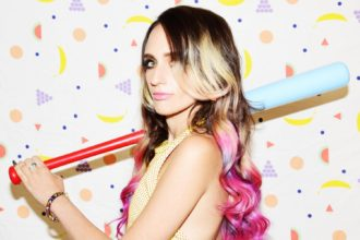 Ava Muir interviews Sadie Dupuis (Speedy Ortiz) on her new solo project Sad13, 'Slugger' out now on Carpark Records