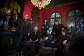 "The Afghan Whigs have covered New Order's ""regret"""