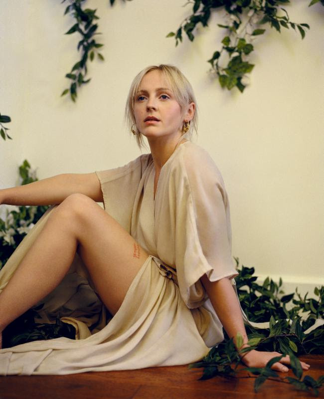"""Laura Marling announces new album 'Semper Femina', shares directorial debut on video for """"Soothing"""""""