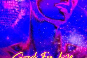 GIORGIO MORODER releases new single 'Good For Me'