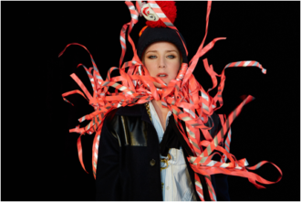"""Northern Transmissions 'Song of the Day' is """"Whatever"""" (Infinity Ink Dub) by Róisín Murphy, new album 'Take Her Out To Monto' available now via Play It Again Sam"""