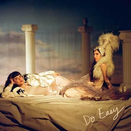 Tasseomancy streams new album, 'Do Easy'