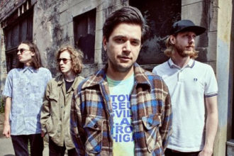 """Spring King release video for """"City"""","""