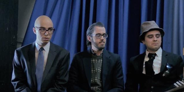 """Cloud Nothings shares new video for """"Modern Act"""". announces new tour dates."""