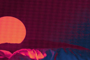Heat announce new album 'Overnight'. The full-length comes out on January 20th via The Hand/Top Shelf.