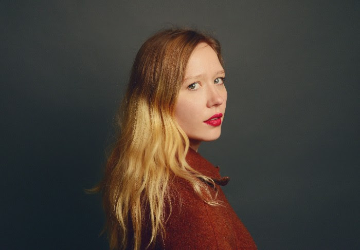 """Julia Jacklin shares her new video for """"Don't Let The Kids Win"""""""