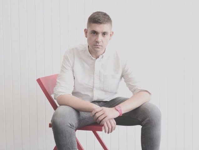 """""""Wanted To Want It Too"""" C Duncan (Maps Remix), is Northern Transmissions' 'Song of the Day'"""